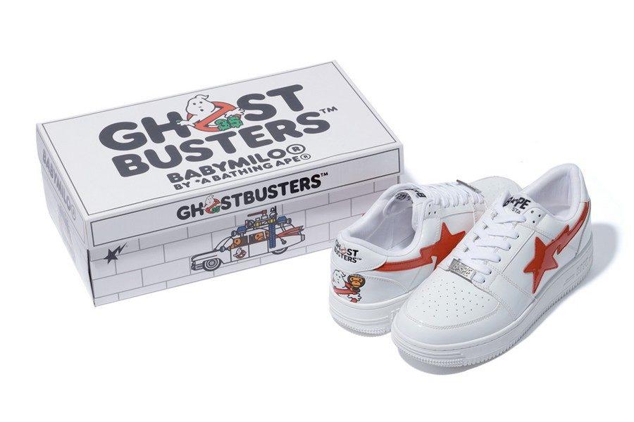collection-bape-x-ghostbusters-35eme-anniversaire-15