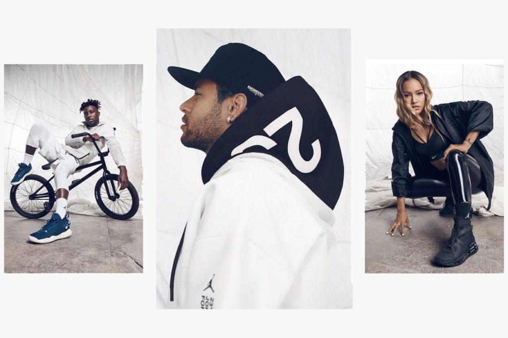 Jordan Brand dévoile sa dernière collection 23 Engineered