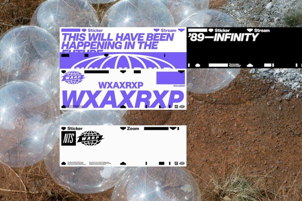 WXAXRXP x NTS