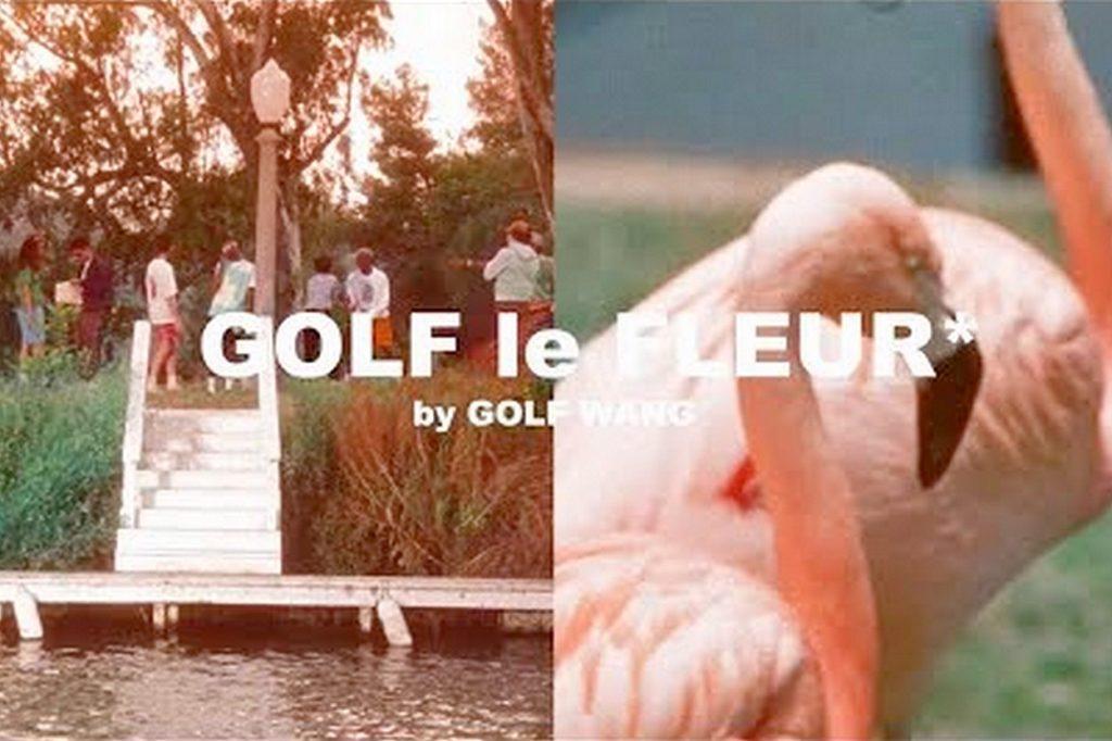 Lookbook vidéo Golf le FLEUR* Printemps/Été 2019