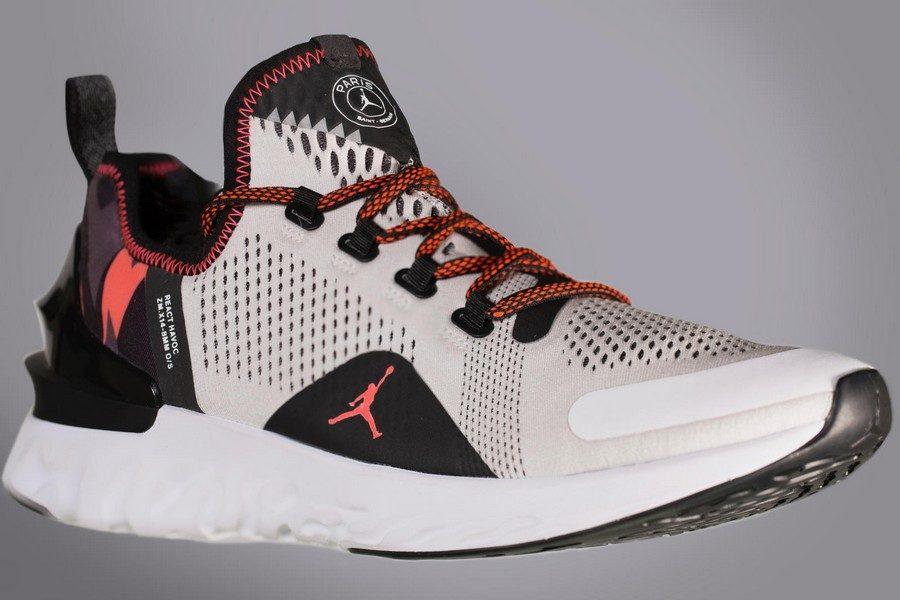 check-out 2192e 7048a Nouvelle collection Jordan Brand x Paris Saint-Germain ...
