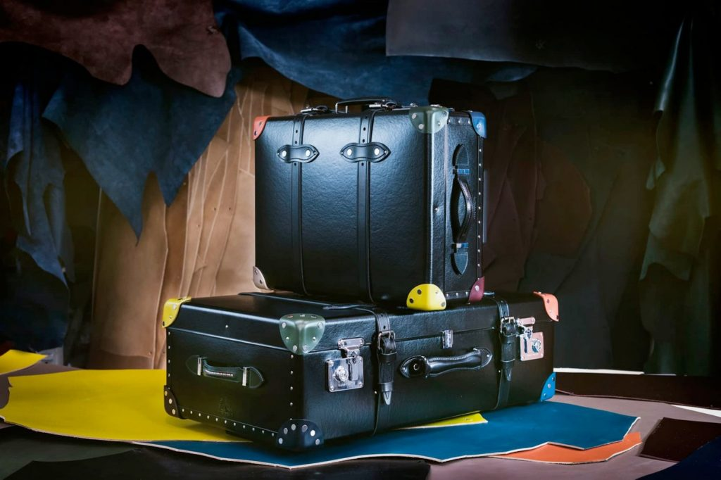 Paul Smith et Globe-Trotter Seconde Édition
