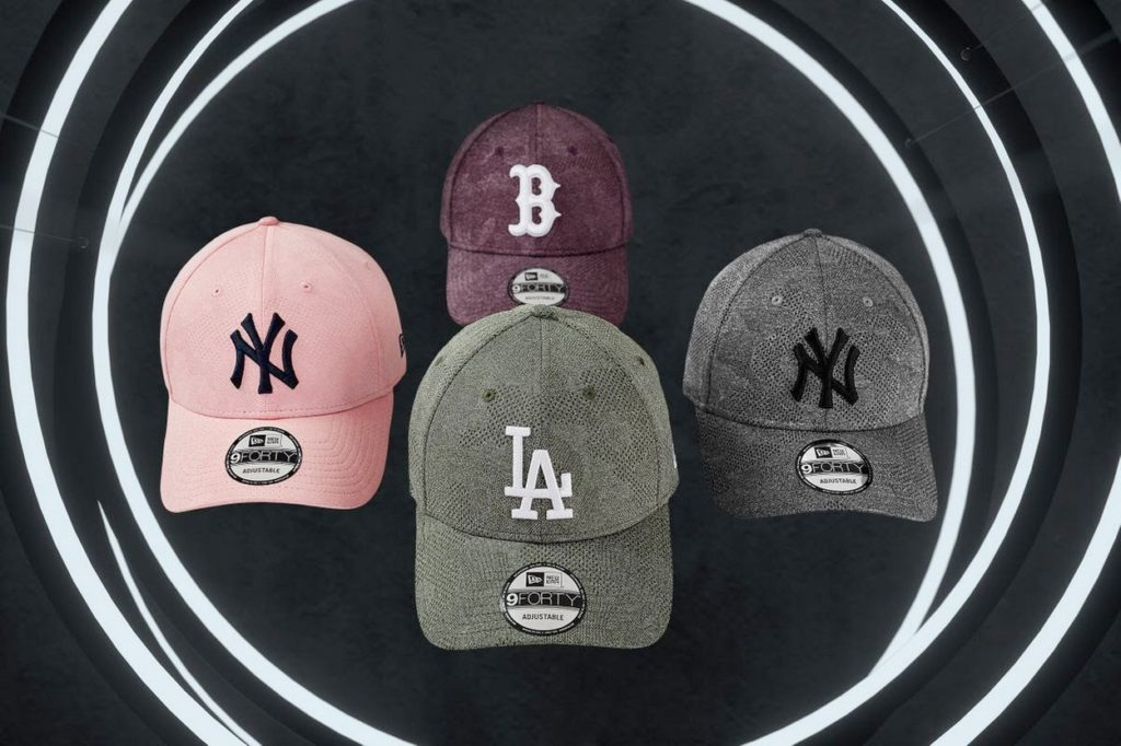Collection New Era Engineered Plus 2019