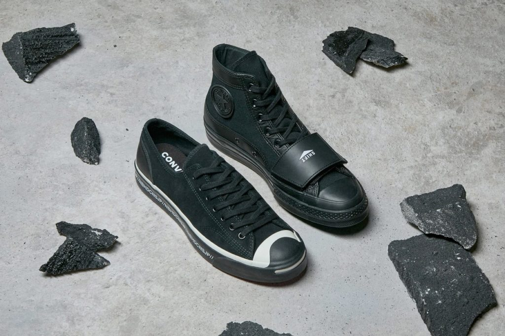 Capsule Converse x NEIGHBORHOOD