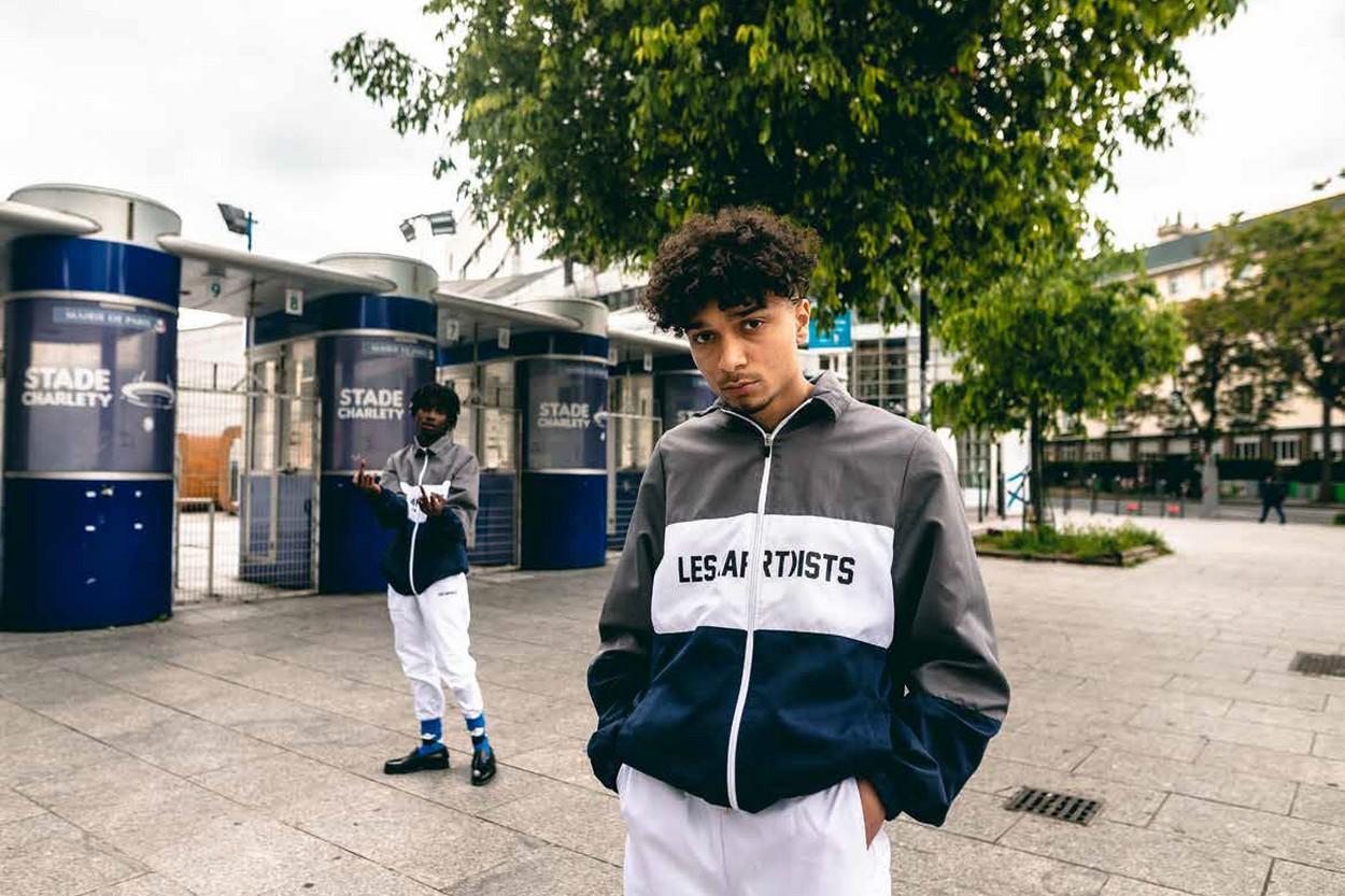 Lookbook LES (ART)ISTS Automne/Hiver 2019