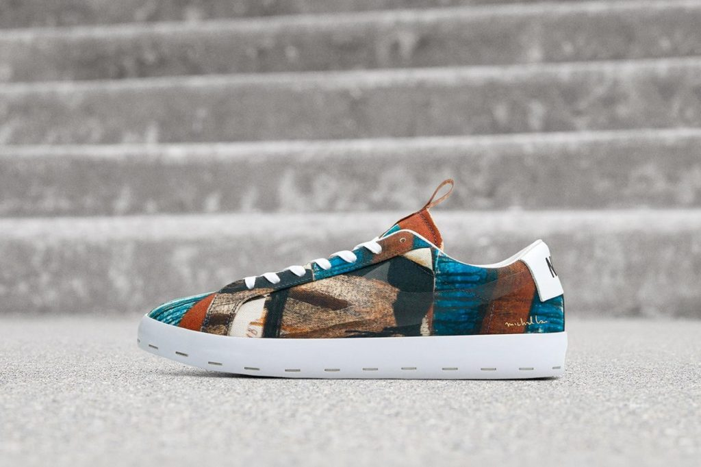 "Nike SB Blazer Low ""Salvator Michael"""