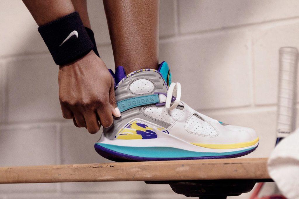 """NikeCourt Air Zoom Zero """"Aqua"""""""