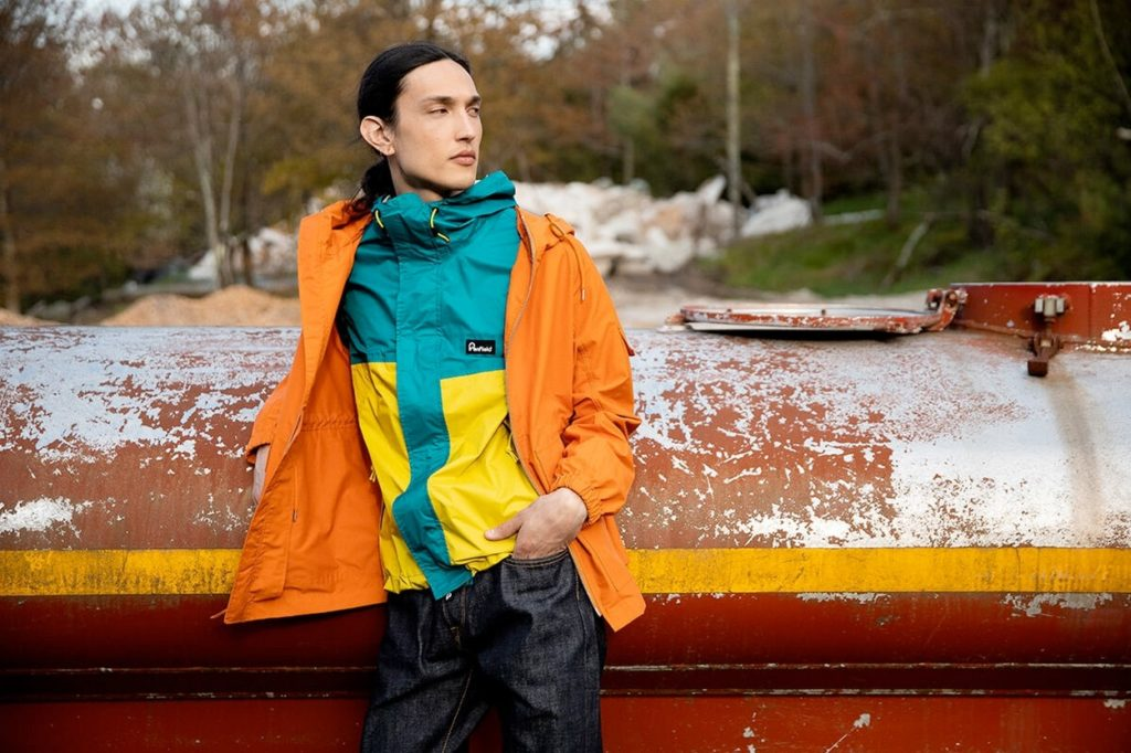Collection Penfield Automne/Hiver 2019