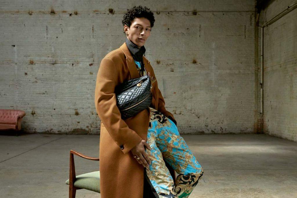 Campagne Versace Automne/Hiver 2019