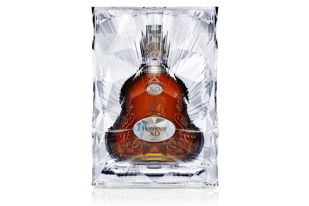 Coffret Hennessy X.O
