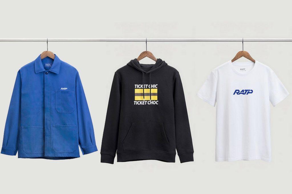 Collection RATP la ligne