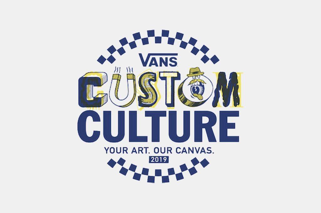 Concours Vans Custom Culture
