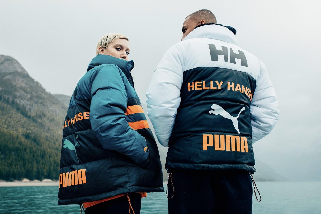 Helly Hansen x PUMA