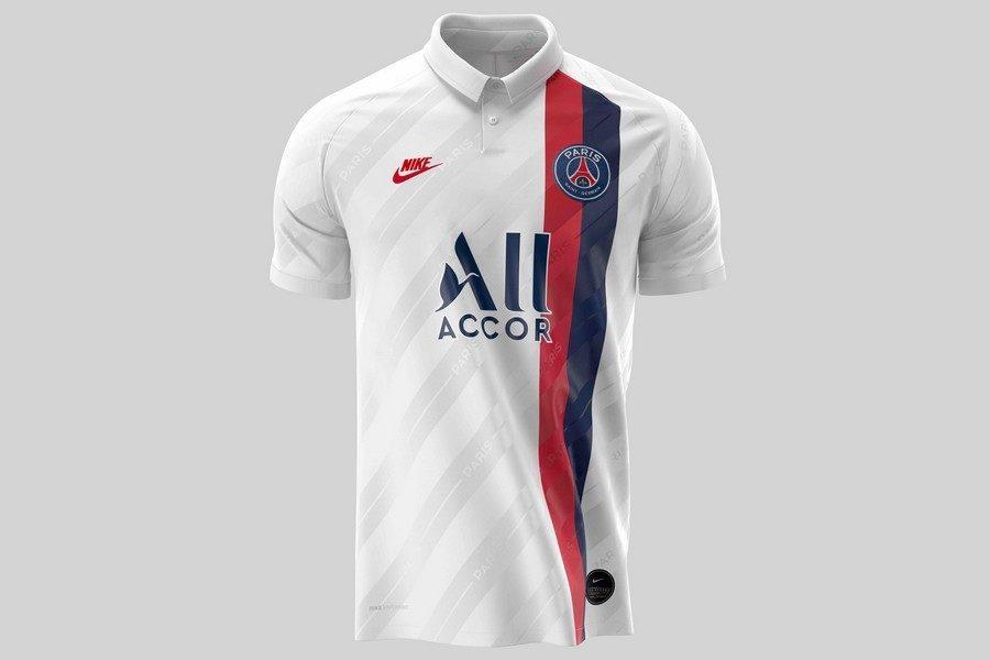 Le PSG et Nike réunissent les supporters parisiens avec un
