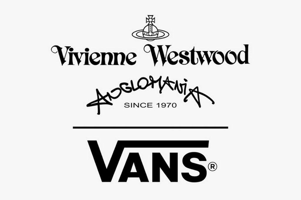 """Vans x Vivienne Westwood """"Anglomania"""""""