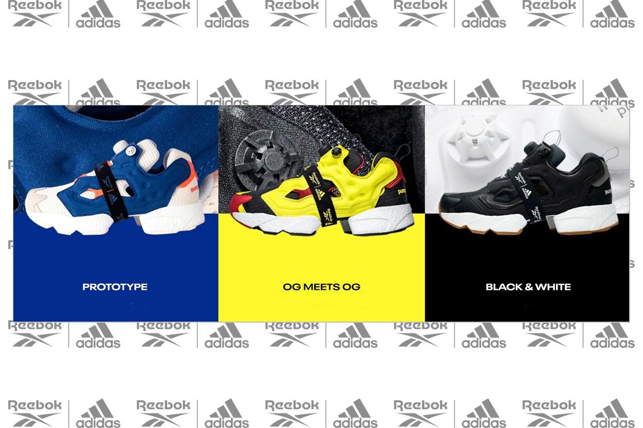 Reebok et adidas associent leurs technologies pour créer l