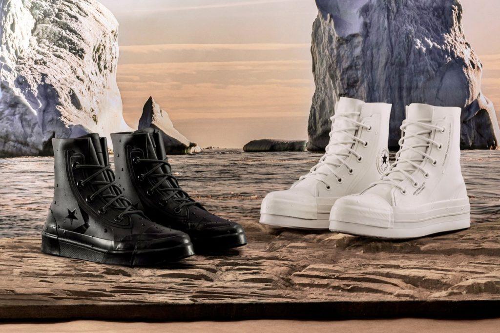 AMBUSH x Converse Chuck 70 & Pro Leather