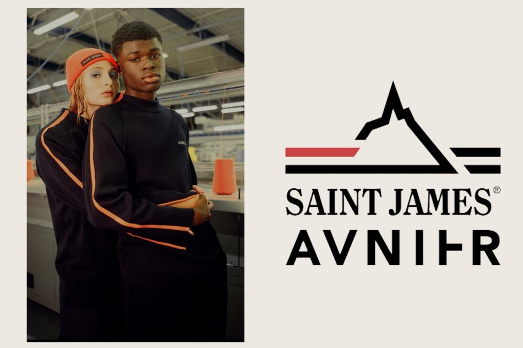 AVNIER x Saint James