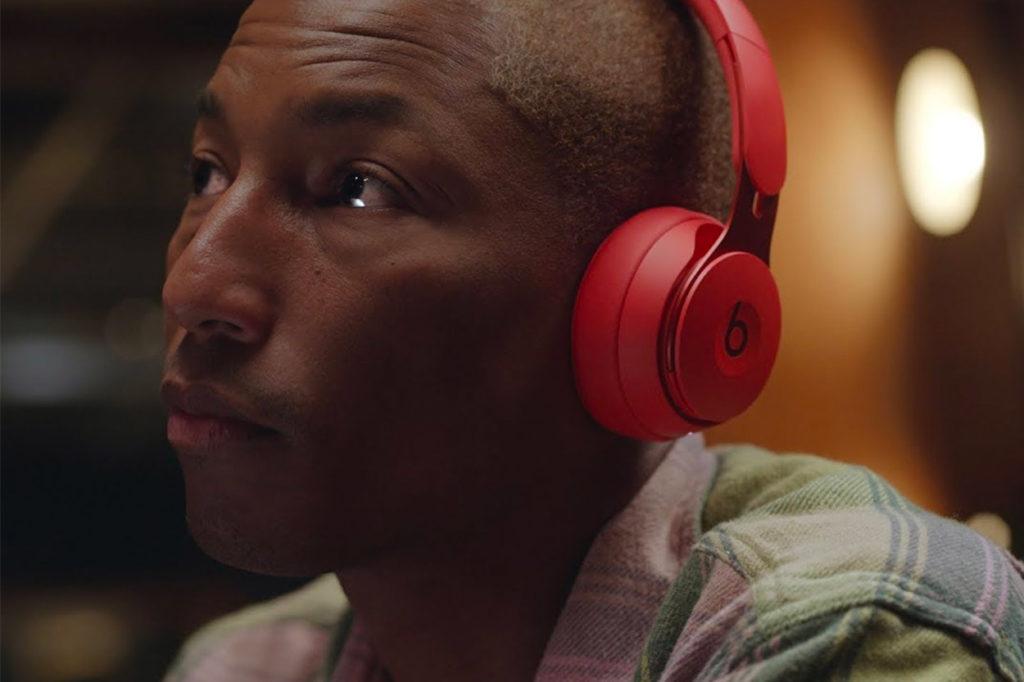 Casque Beats by Dr. Dre Solo Pro