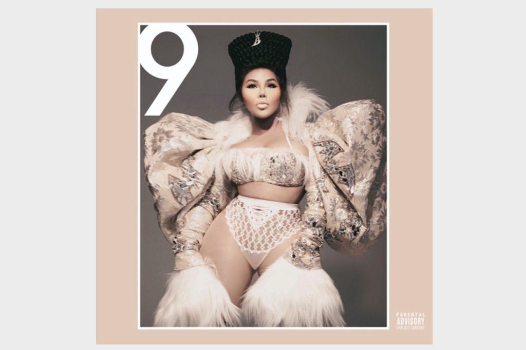 Lil' Kim revient avec un nouvel album'9' et le clip du titre Go Awff