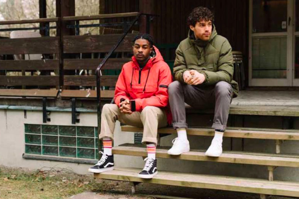 Collection outwear Dickies Life Automne/Hiver 2019/20