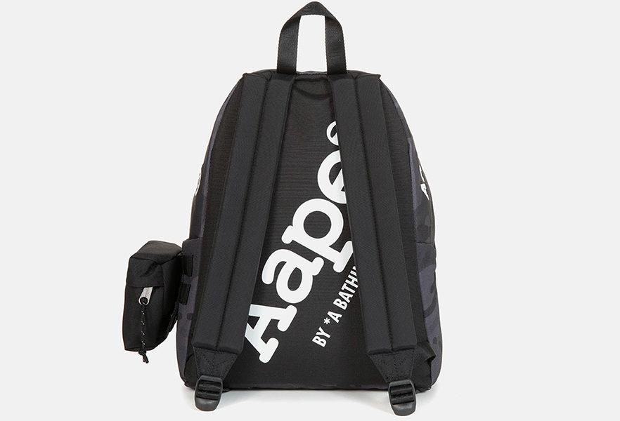 AAPE x Eastpak : une collection capsule streetwear design et