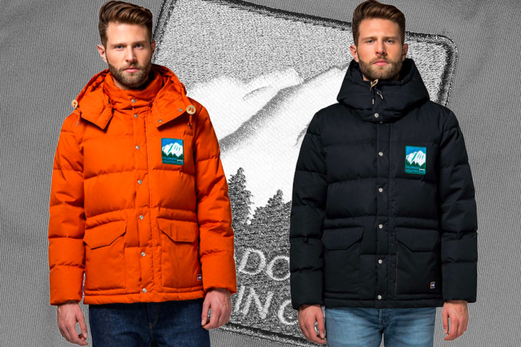 Holubar Mountaineering x Colorado Mountain Club