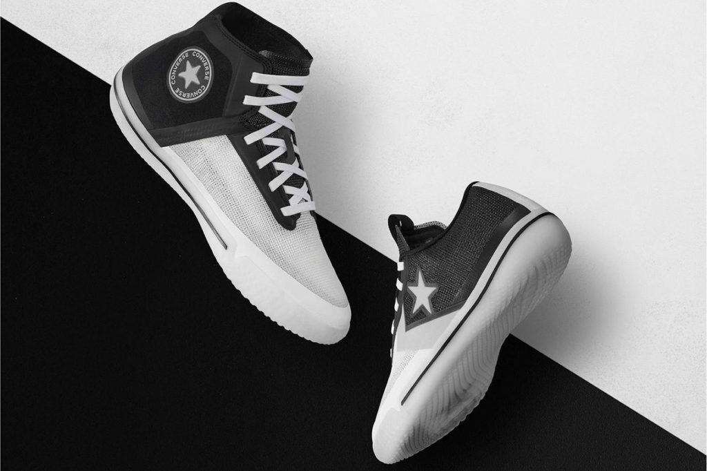 "Converse All Star Pro BB Eclipse réintègre la ""low-cut"""