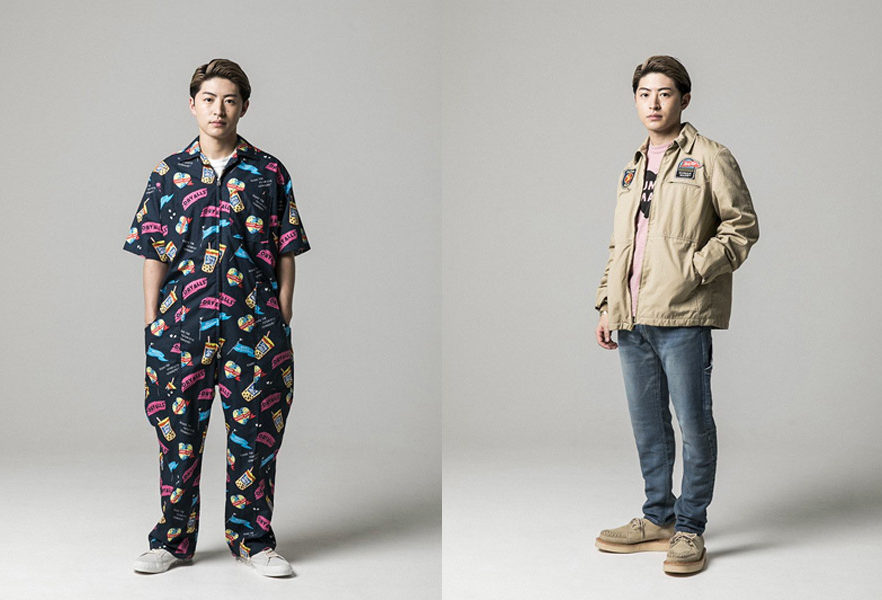 human-made-printempsete-2020-lookbook-04