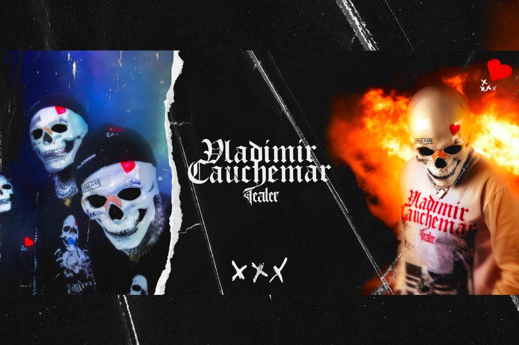 Tealer x Vladimir Cauchemar