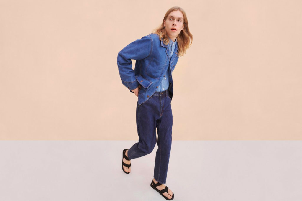 Lookbook collection UNIQLO U Printemps/Été 2020