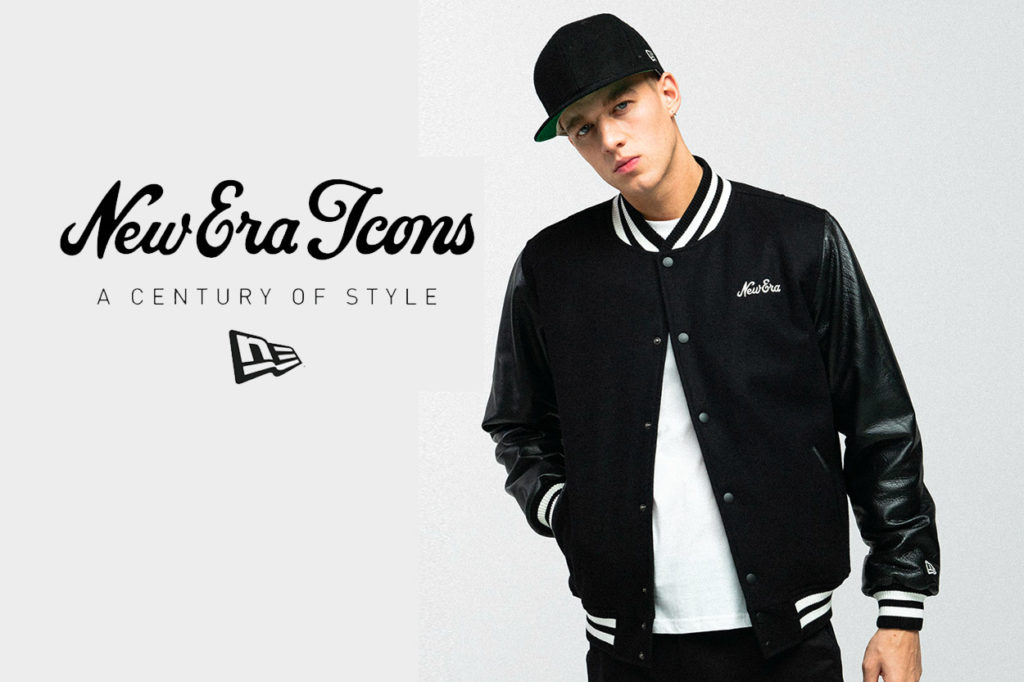 Collection New Era Icons