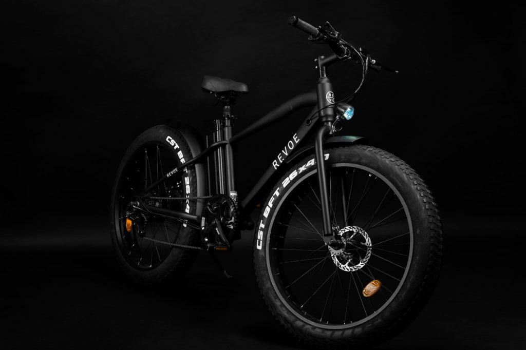 REVOE Fat e-bike