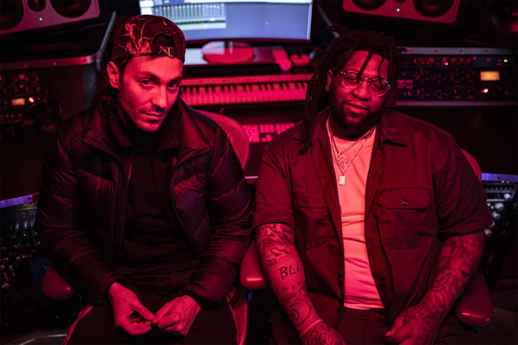 Beats by Dr. Dre. s'est associé à Brodinski et Bloody Jay pour sa série Beat X Beat