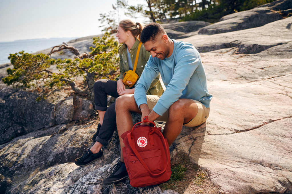 Fjällräven dévoile deux nouveaux modèles de sacs