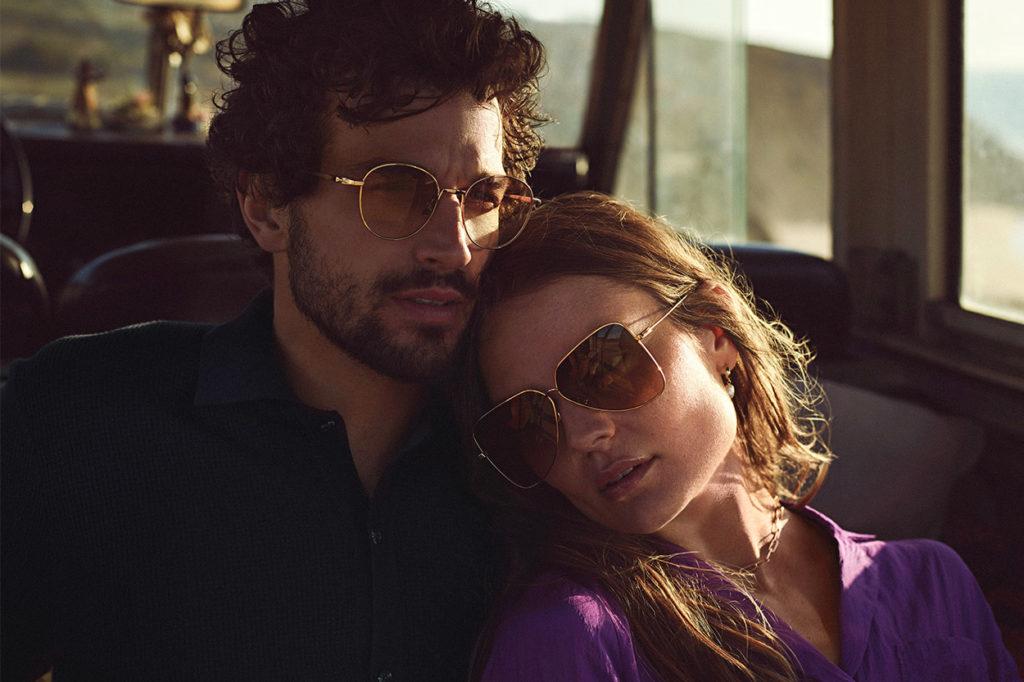 Scotch & Soda dévoile sa ligne de lunettes pour le Printemps/Été 2020
