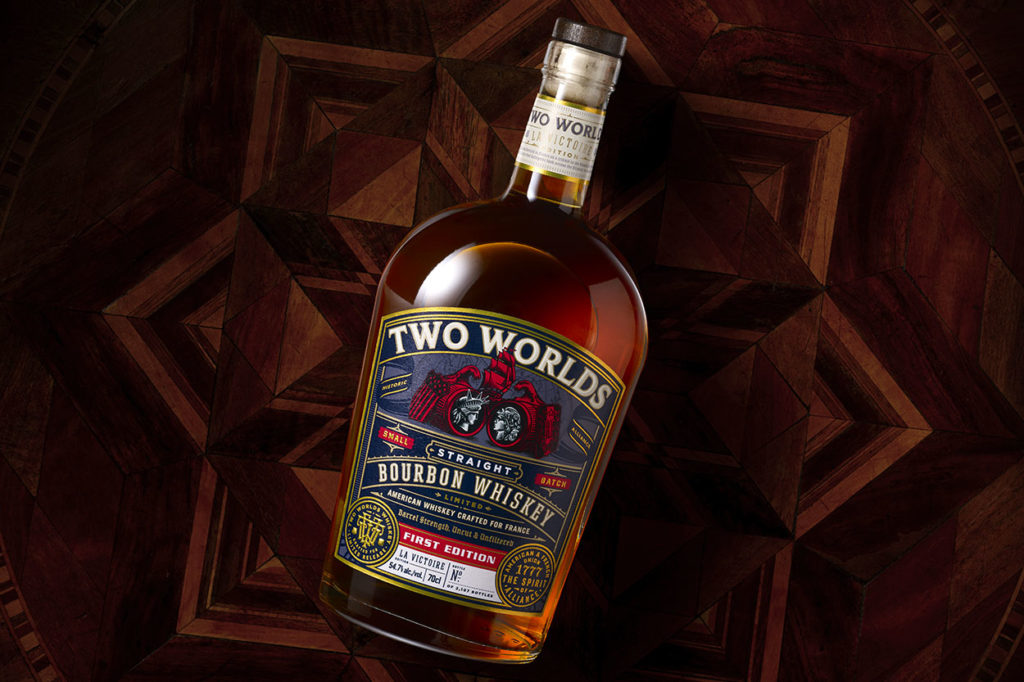 Two Worlds Whiskey