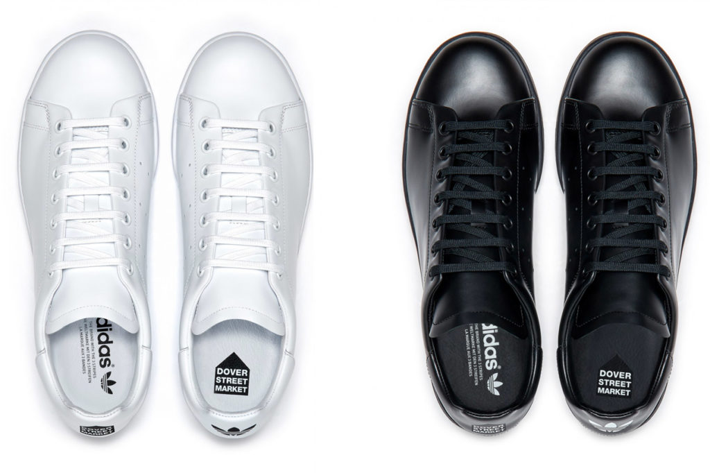 Dover Street Market x adidas Originals Stan Smith