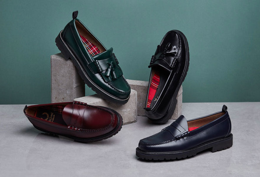 fred-perry-x-gh-bass-co-loafers-01