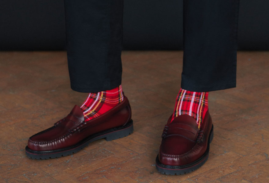 fred-perry-x-gh-bass-co-loafers-02
