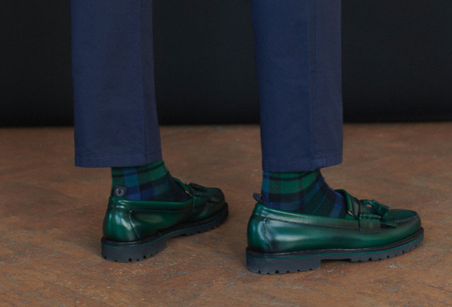 fred-perry-x-gh-bass-co-loafers-04