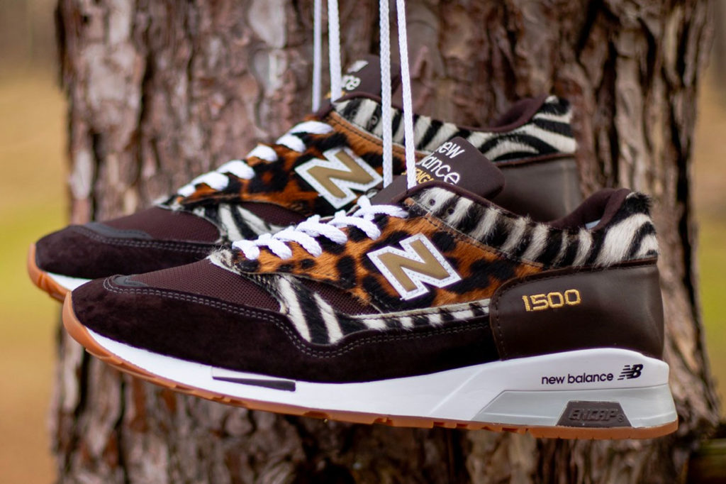 "New Balance 1500 ""Animal Pack"""