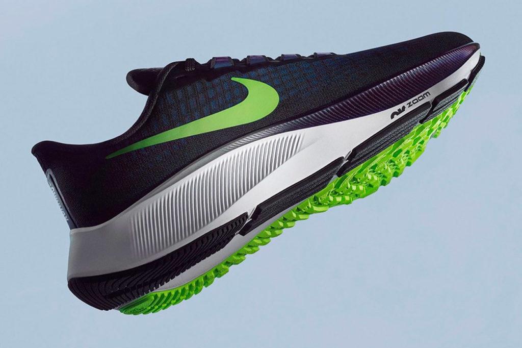 Nouvelle Nike Air Zoom Pegasus 37