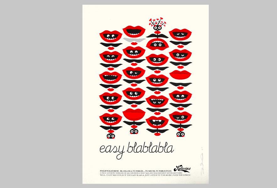 serigraphie-dezzig-x-philippe-katerine-easy-blablabla-04