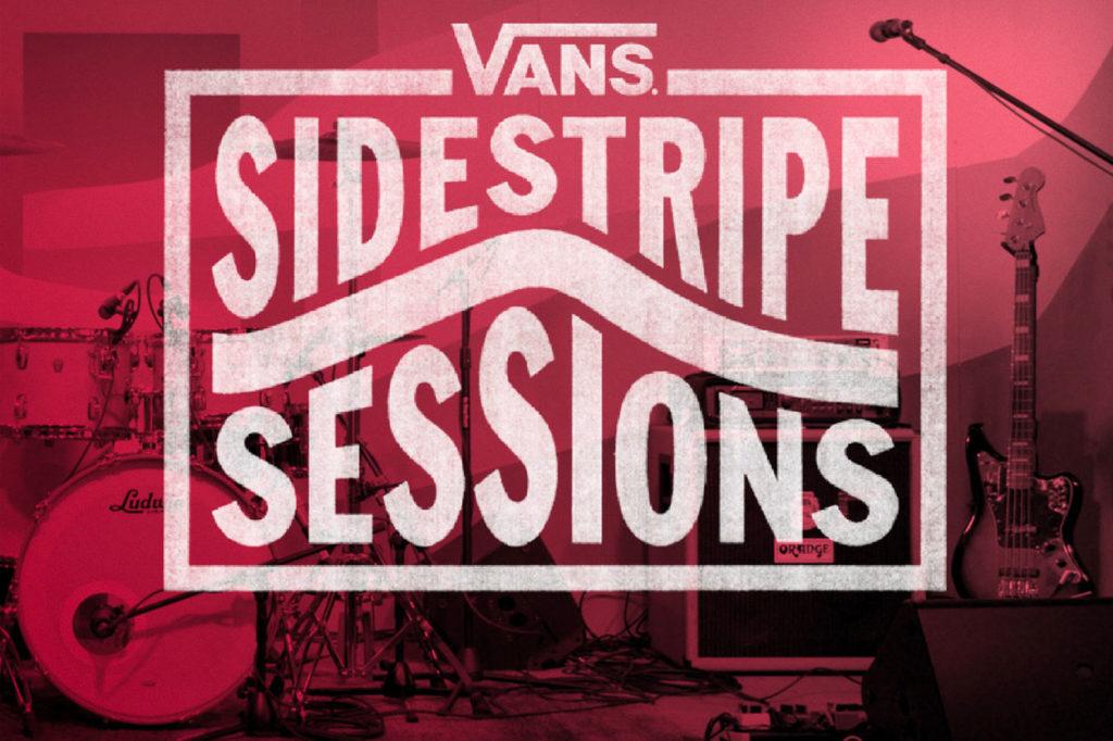 Vans Sidestripe Sessions Saison 3