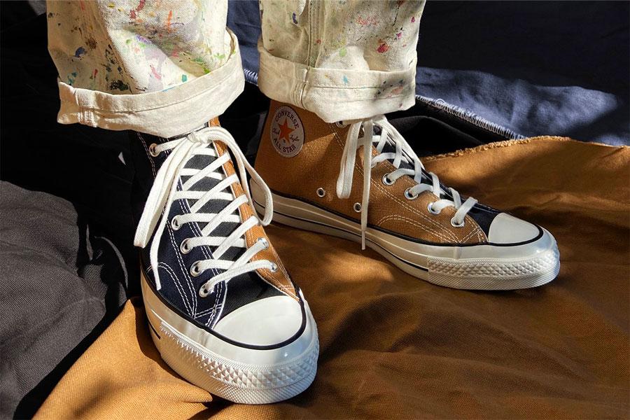 Carhartt WIP x Converse Chuck 70 Renew
