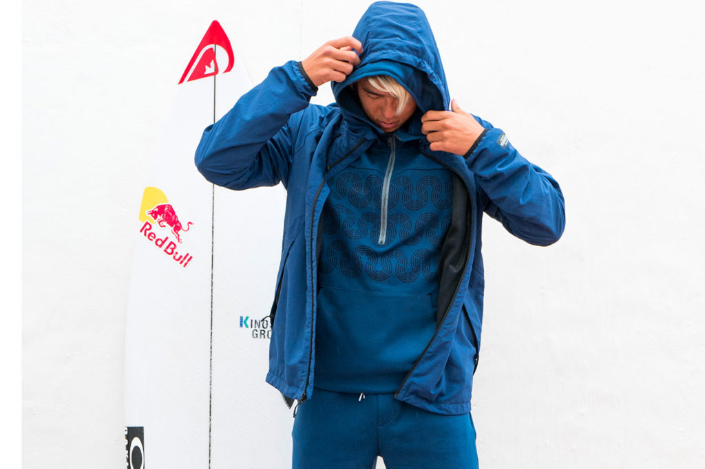 Collection Quiksilver x Asao Tokolo