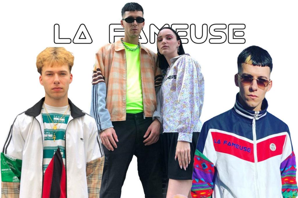 Le streetwear responsable et stylée avec LA FAMEUSE