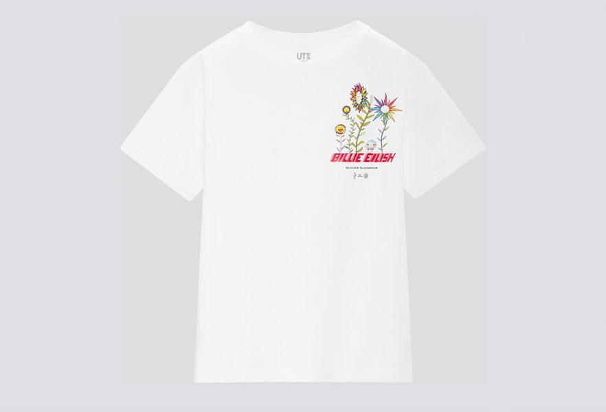 uniqloUT-x-billie-eilish-x-takashi-murakami-07