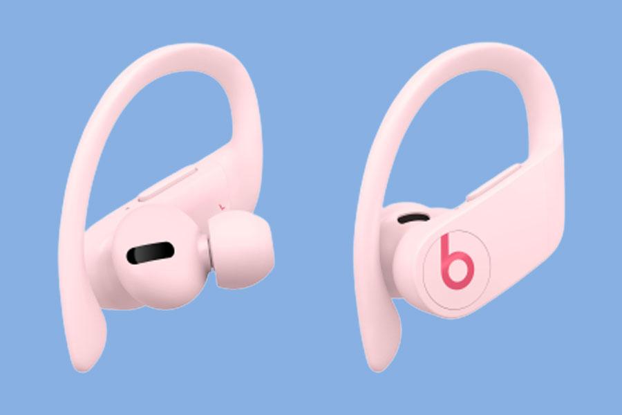 Beats Powerbeats Pro : de nouvelles couleurs estivales